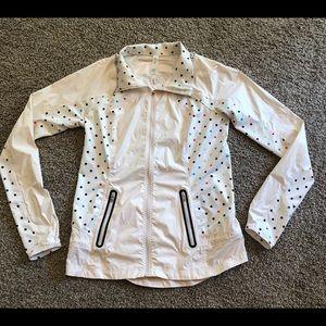 RARE Lululemon Seaweaze Jacket Size 8